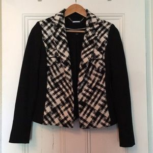 WHBM tweed jacket
